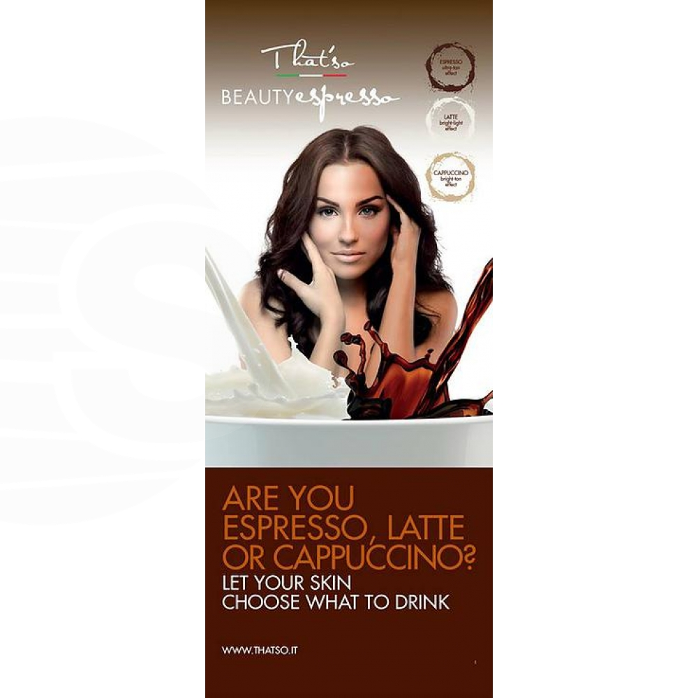 That´so Beauty Expresso Kit