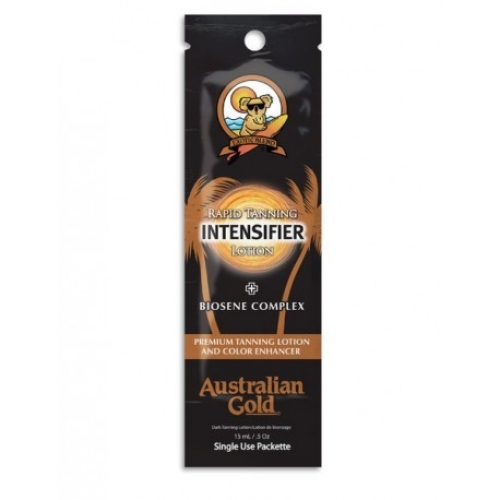 Rapid tanning 15ml - Australian Gold