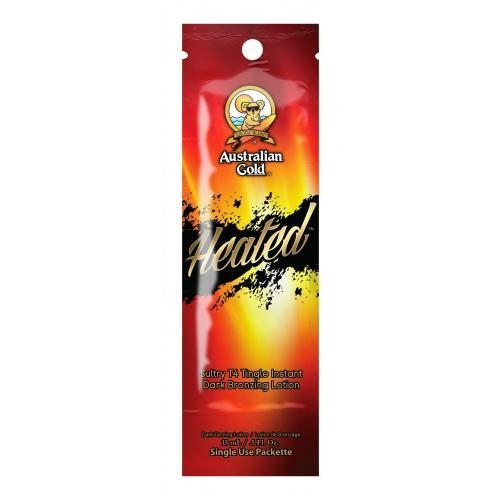 Heated 15ml - Australian Gold