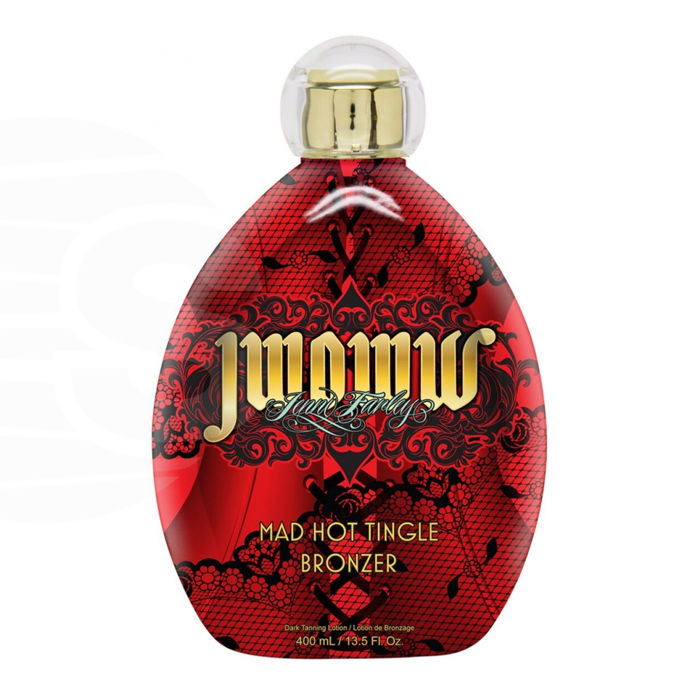 JWOWW Mad Hot Formigar B - Australian Gold