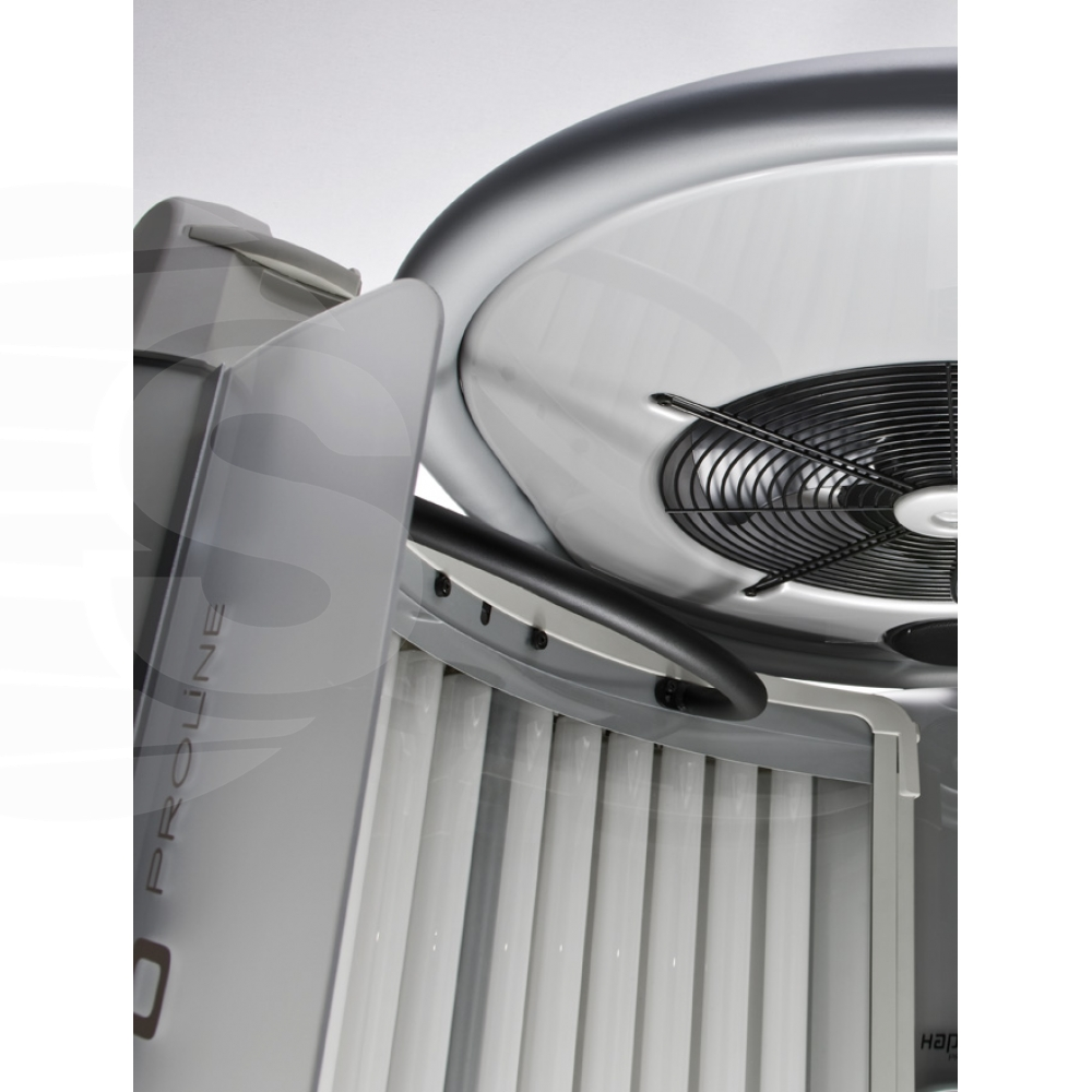 Centrale ventilatore di estrazione e altoparlanti per Proline 28 V e 28 V per la cpu -