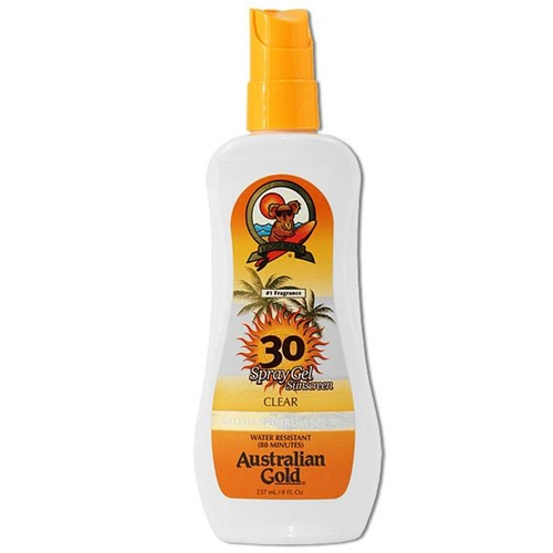 Australian Gold - SPF 30 Spray Gel