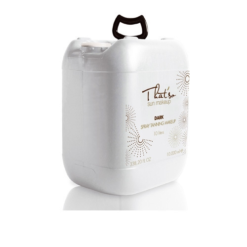 Spray Tanning Make-up 10 litres