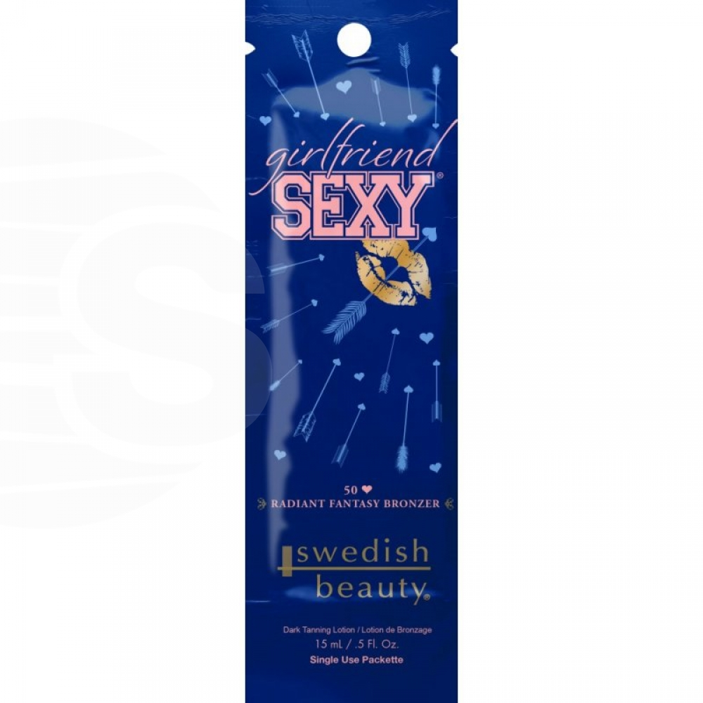 Girlfriend sexy radiant fantasy bronzer 15ml - Svedese di Bellezza - confezioni
