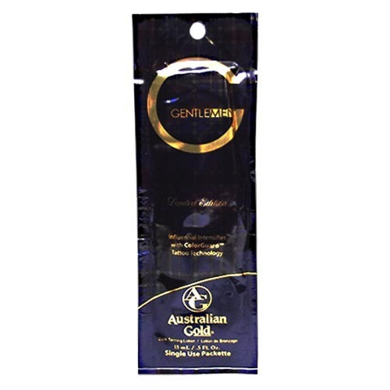 G.Gentlemen Limited Edition Intensifier 15ml