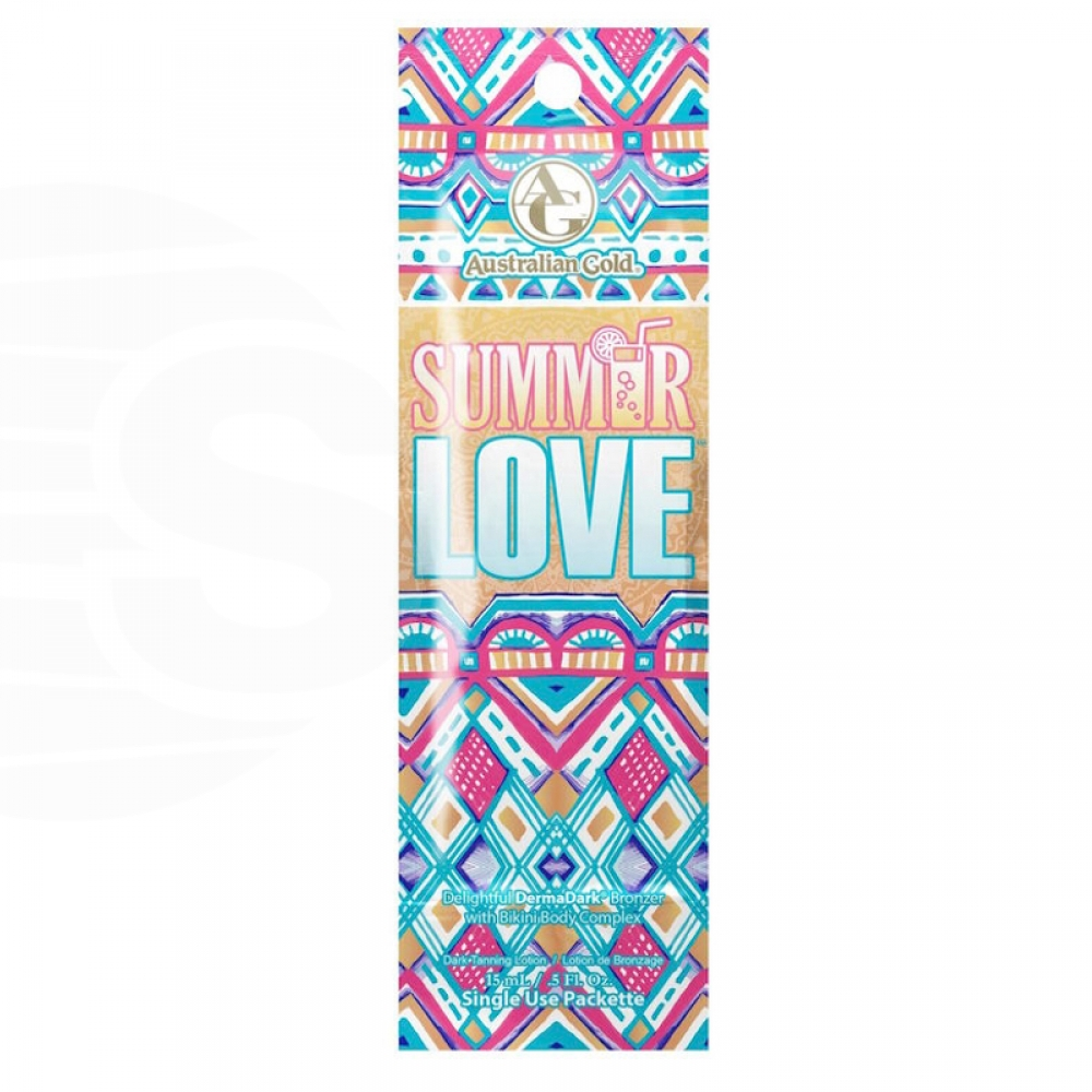 Summer Love 15ml - Australian Gold