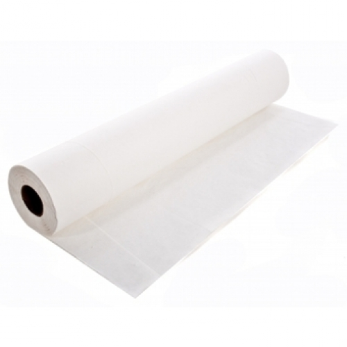Roll paper stretcher pre-cut 70 x 58cm - Disposable - i-Medstetic