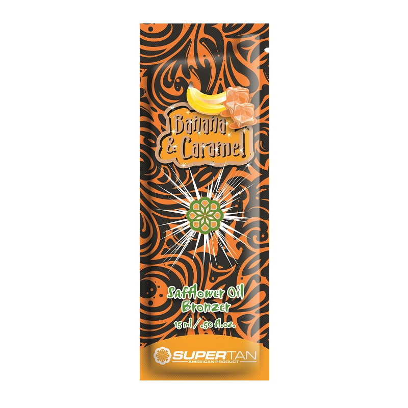 Banana & Caramel 15ml