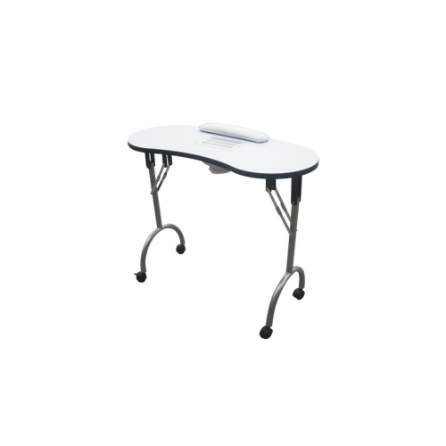 Manicure table Quality Weelko