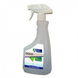 Coco Attraction 750ml
