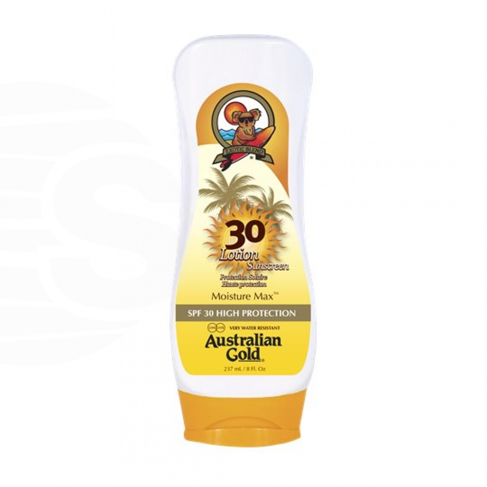 Australian Gold - SPF 30 Lotion - Sunscreens - Australian Gold