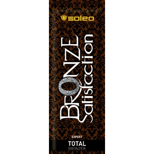 Bronze Satisfaction Total 15ml - Soleo - désactivé - Soleo