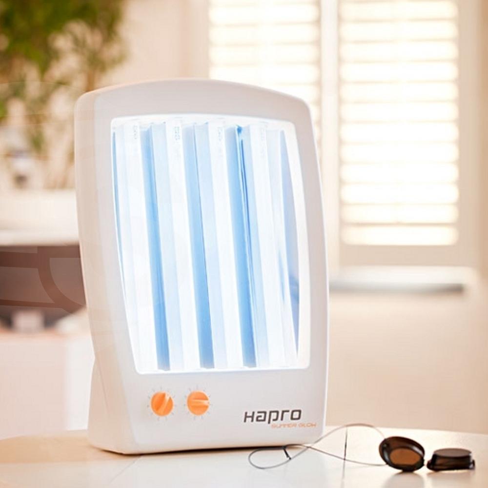 Solarium facial home Hapro HB175