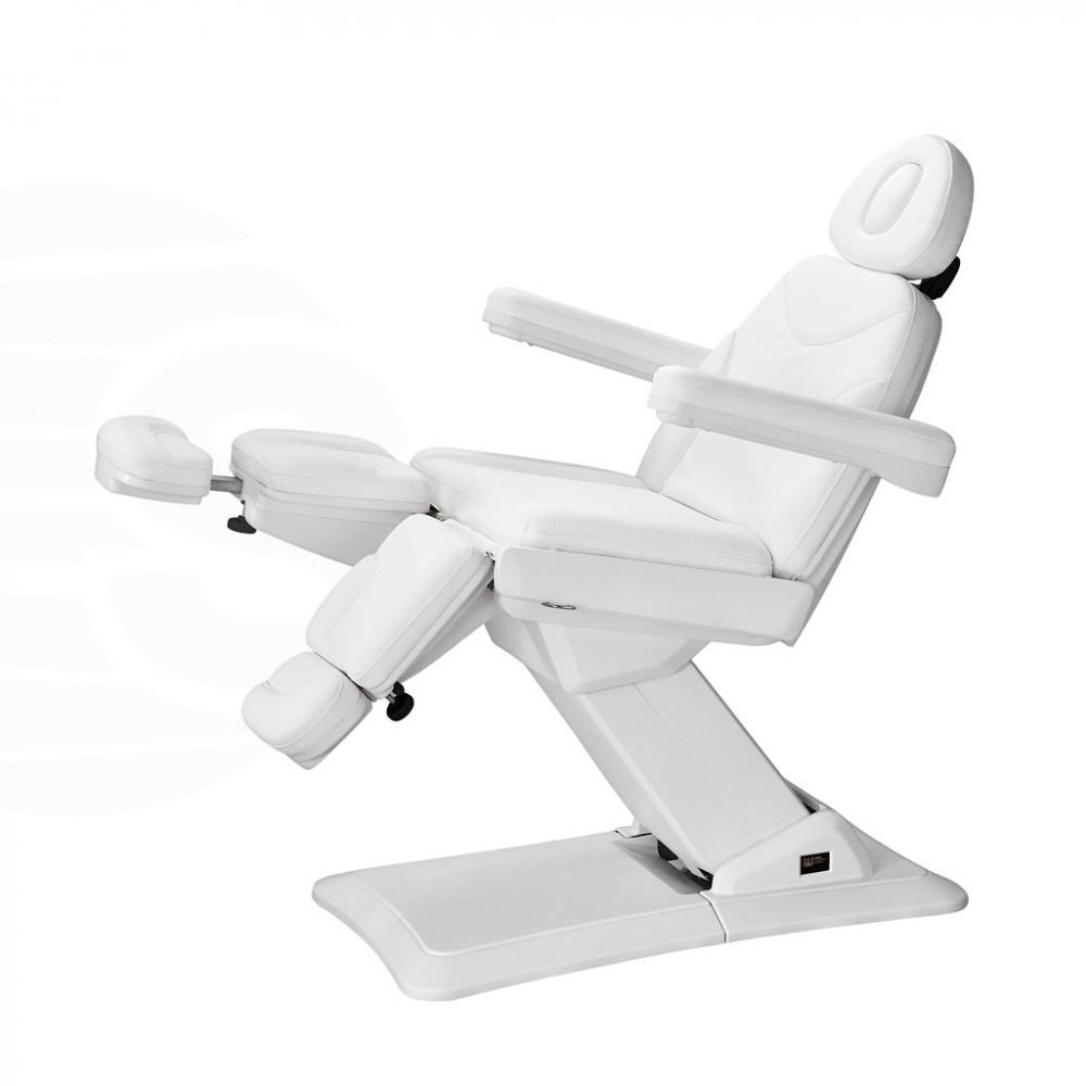 Chair podiatry Diversity - Stretchers and chairs - Weelko