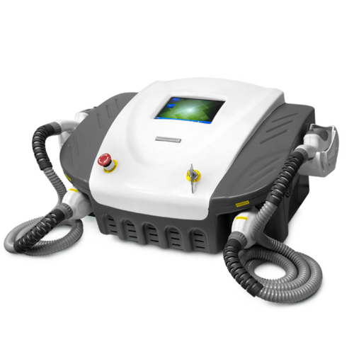 Equipment hair removal and Photorejuvenation SHR® E-Light IPL - Teams IPL - i-Medstetic