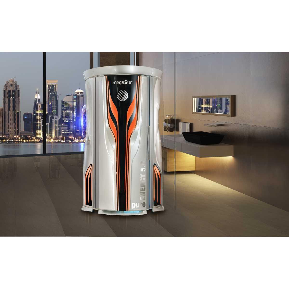 Megasun Pure Energy 5.0