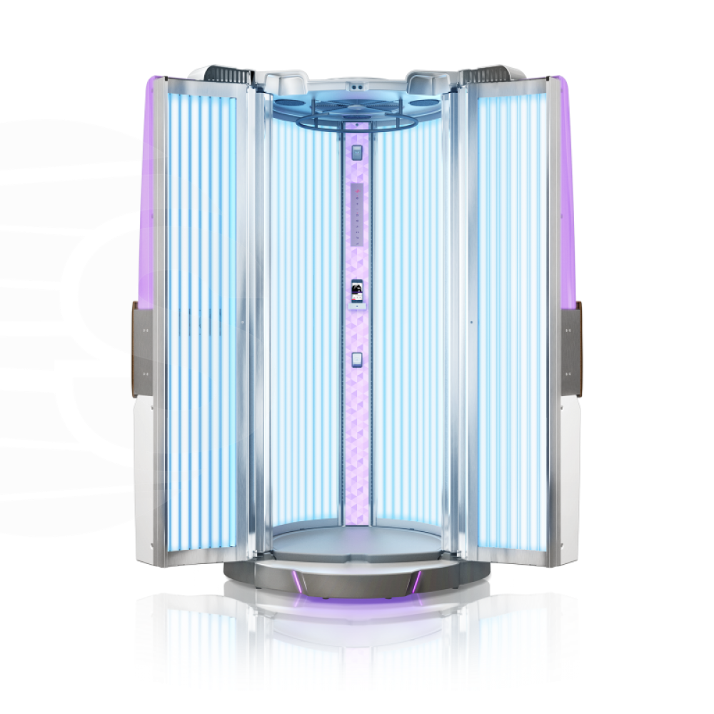 Hapro Luxura V8 48 XL high intensive Blue