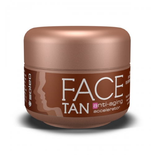 Face Tan - Soleo