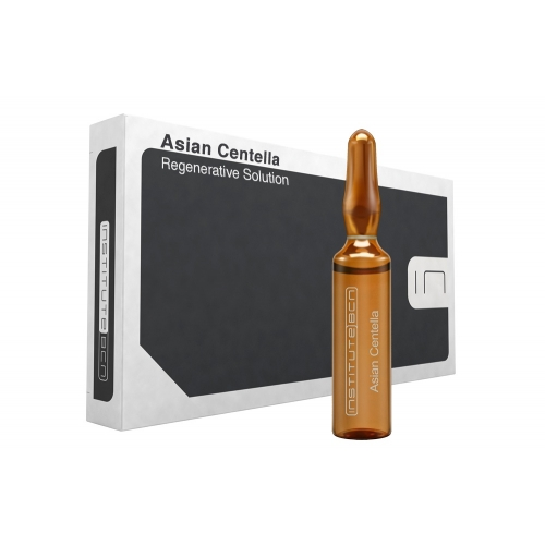 Ampoules asian centella