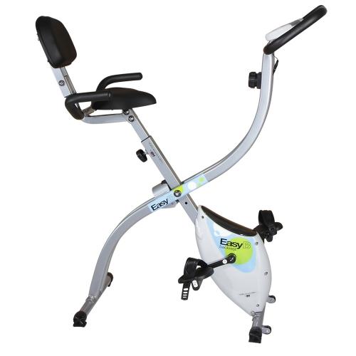 Bicicleta estática dobrável EASYB YFAX91