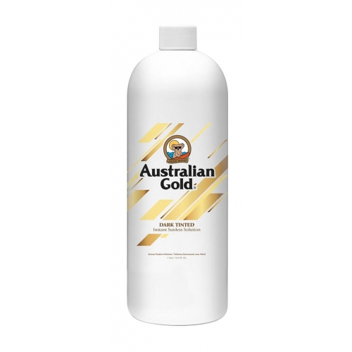 DHA Professional Australian Gold - 1 liter - Lotions DHA Professionals for cabin -