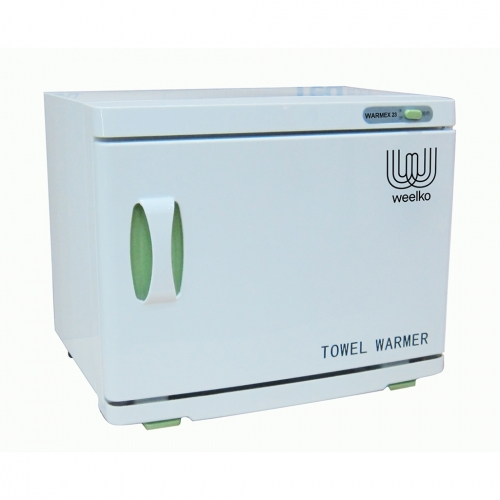 Towel warmer 16L with UV disinfection