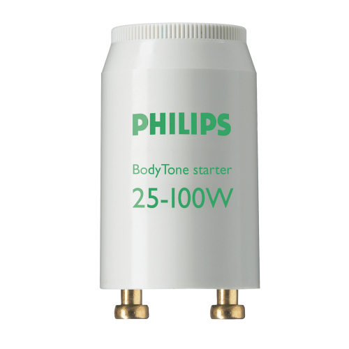 Primer Bodytone 25-100W - Arrancadores - Philips
