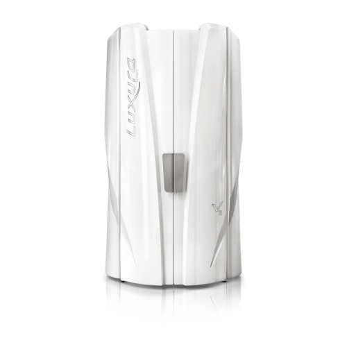 Hapro Luxura V6 44 XL Collagen & Sun High Intensive E-power -