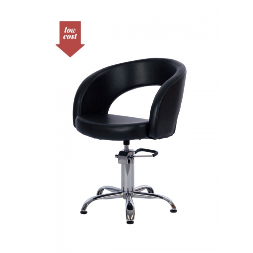 Arvel chair with star base Weelko