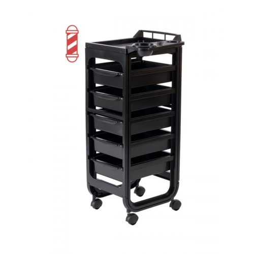 Hope Cart Black