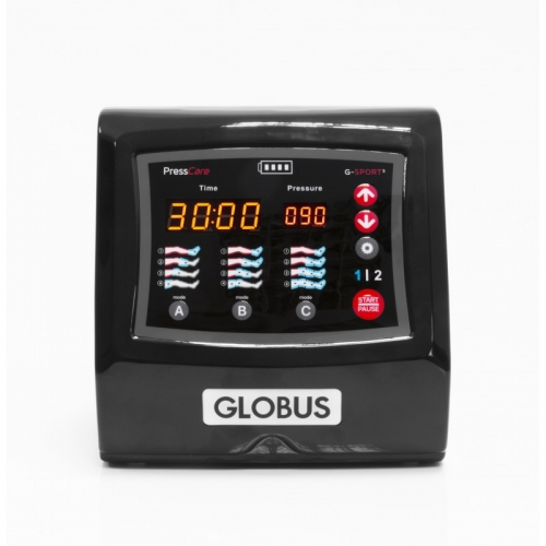 Presoterapia GLOBUS GSport 3 - Equipment Pressotherapy -