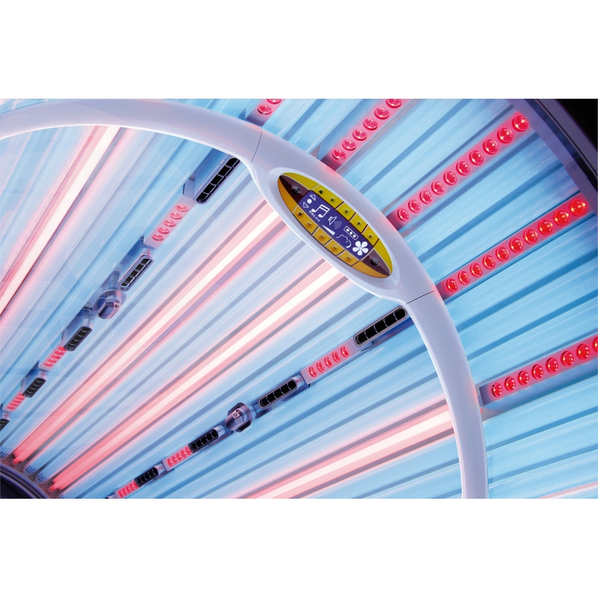 Megasun Optima Delux - sunmarket