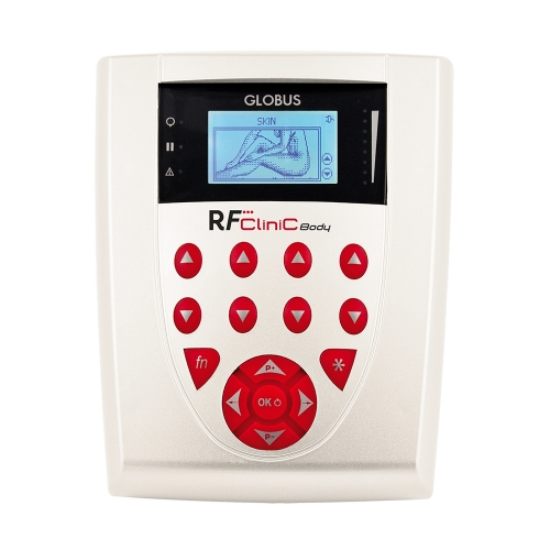 Radio frequency Professional Globus RF Clinic Body Globus