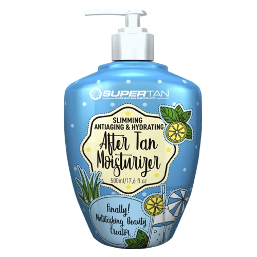 Supertan AfterTan Moisturizer 500ml