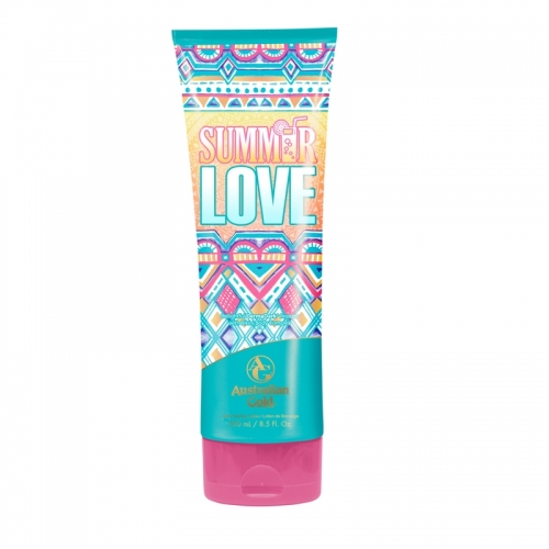 Summer Love - Australian Gold - Accelerators Tanning