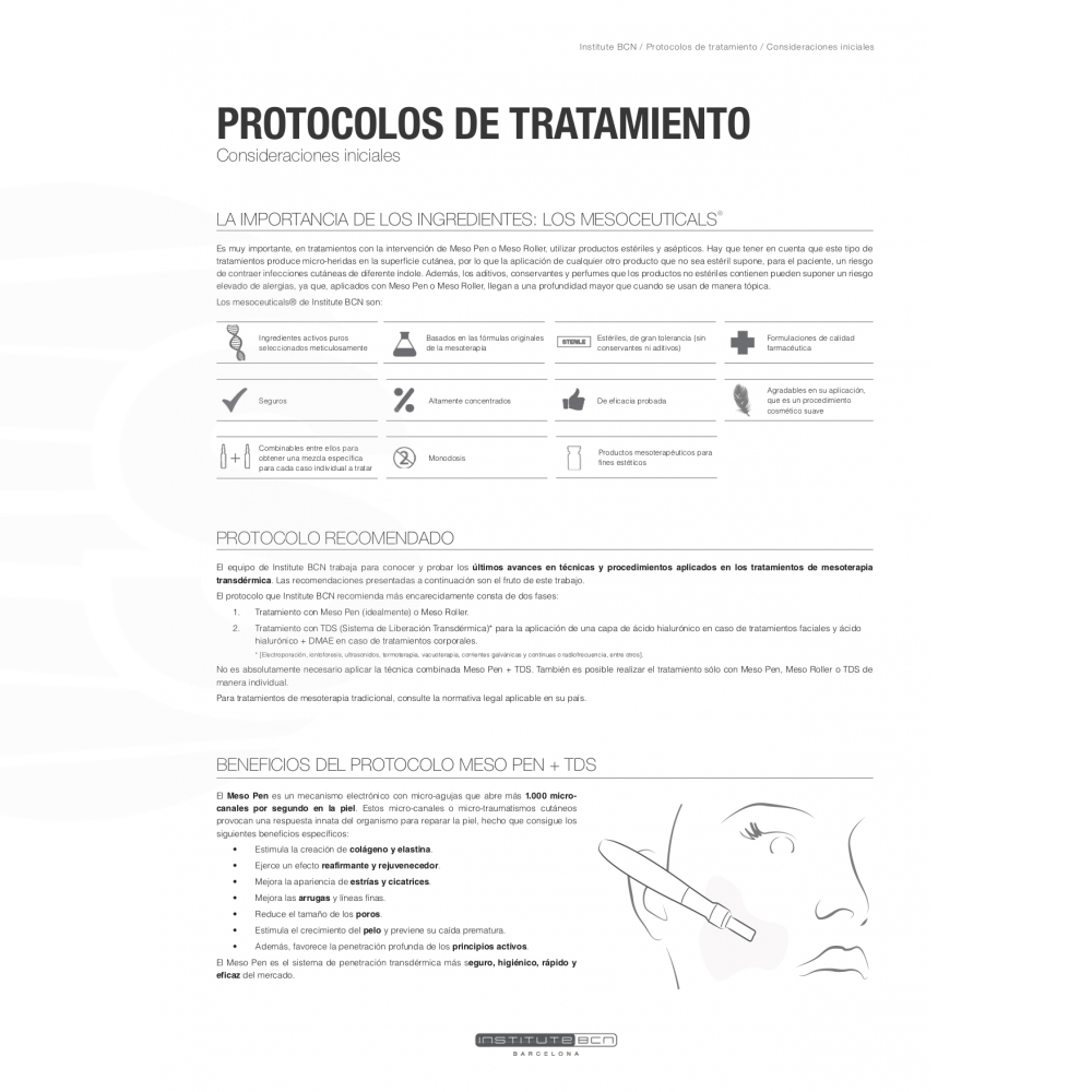 Fosfatidilcolina - 5x Fiale di Soluzione Lipolitica - Principi attivi - Institute BCN