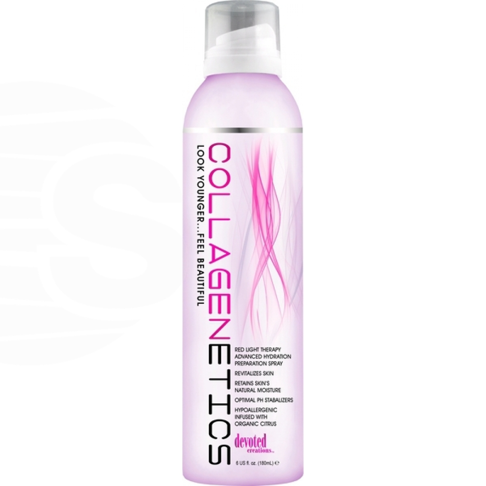 Pre-Spray ™ - Cosmetici Collagene -
