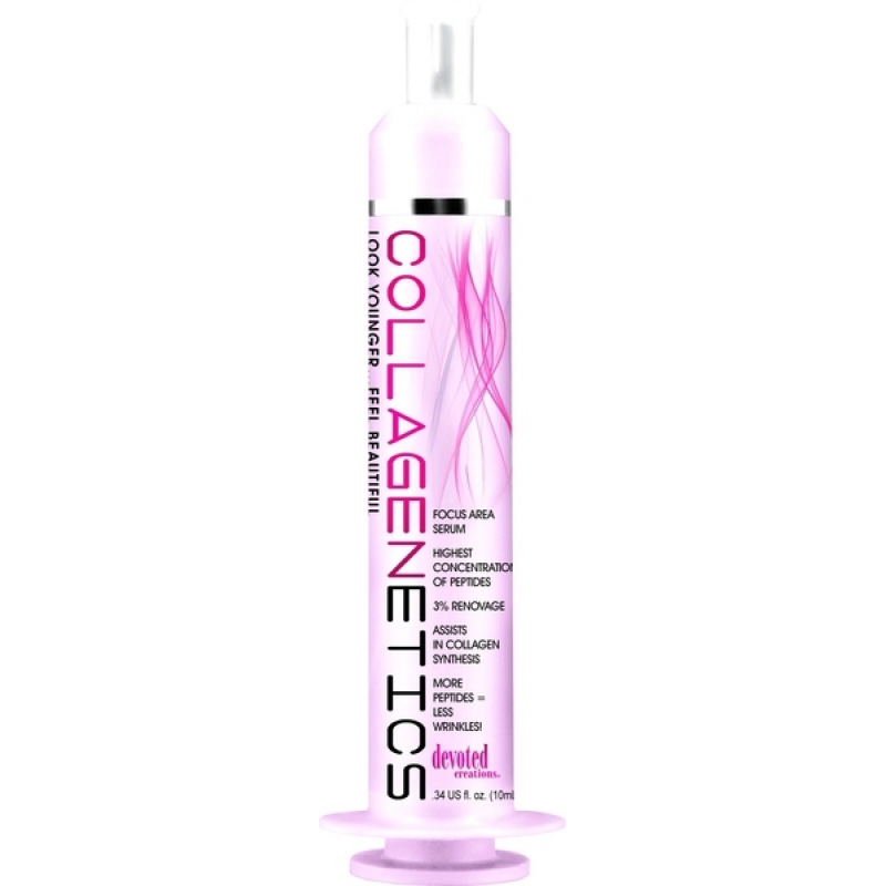 Focus Serum™ - Cosmetici Collagene -