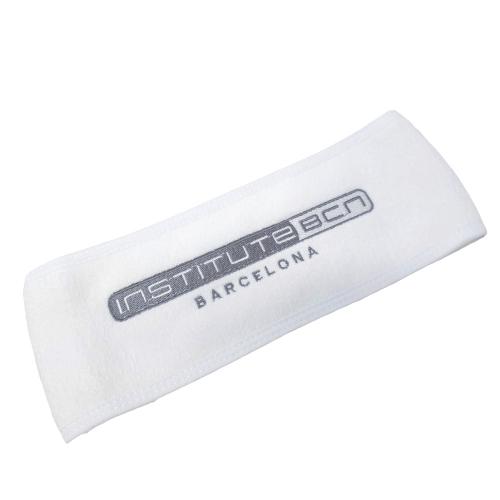 Bandeau - Bande velcro pour l'hygiène et les soins du visage - Cadeaux -