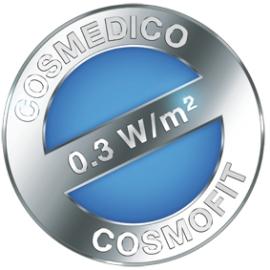 Cosmofit - Legislação